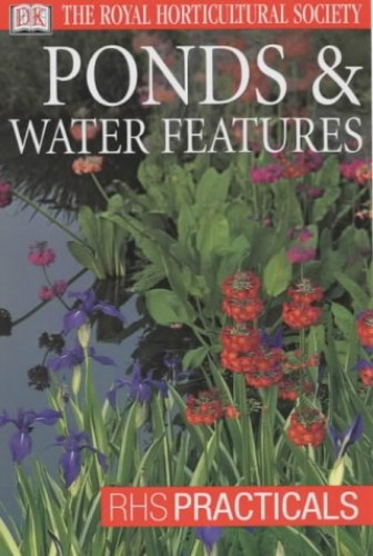 Ponds & Water Features By Peter Robinson