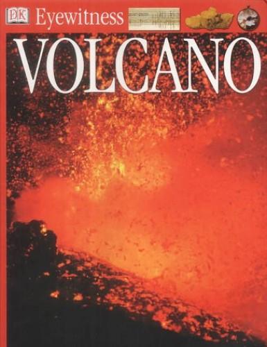 Volcano By James Putnam