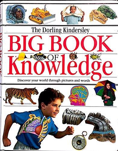DK Big Book of Knowledge By DK