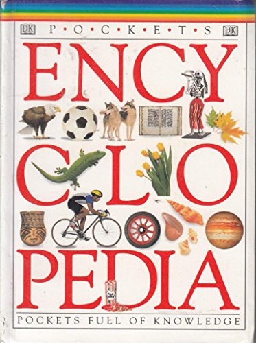 Pocket Encyclopedia By John Farndon