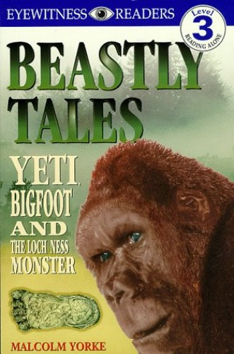 Beastly Tales By Caryn Jenner