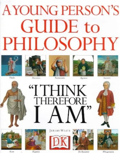 Child's Book of Philosophy by Jeremy Weate
