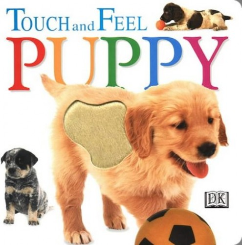 Puppy By Dorling Kindersley Corp
