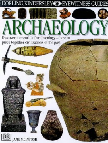 Archaeology by Jane McIntosh