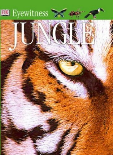 Jungle (Eyewitness) by Theresa Greenaway