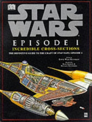"Star Wars Episode "": Incredible Cross-sections by David West Reynolds"