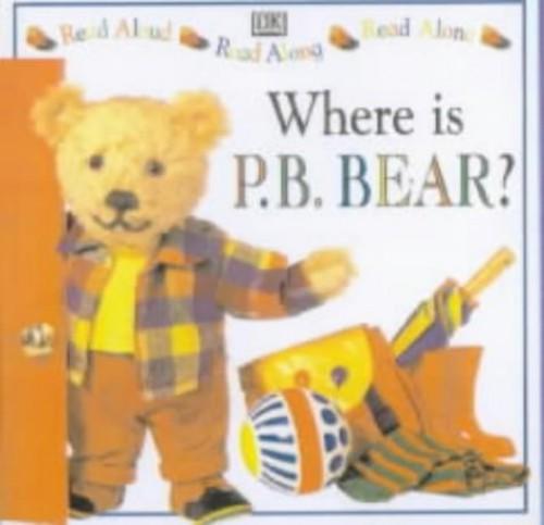 Pyjama Bedtime Bear:  Where Is Pyjama Bedtime Bear? By Lee Davis