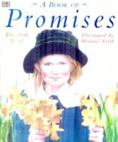 Book of Promises (Fiction) By Elizabeth Laird