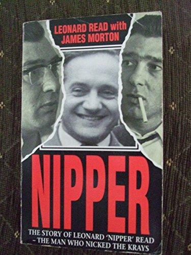 Nipper By James Morton