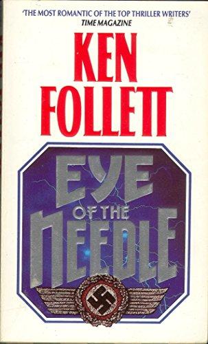 The Eye of the Needle By Ken Follett