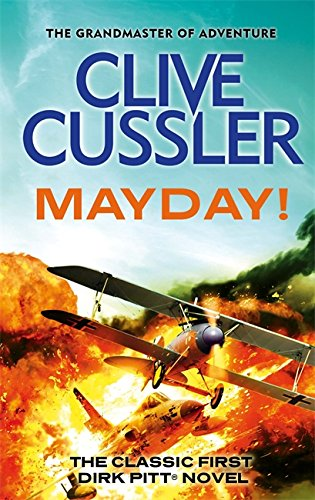 Mayday! By Clive Cussler