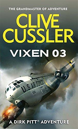 Vixen 03 (Dirk Pitt) By Clive Cussler