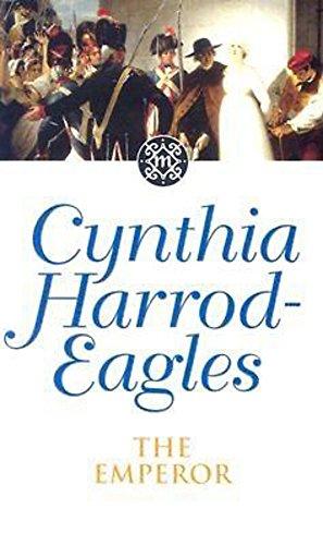 The Emperor By Cynthia Harrod-Eagles