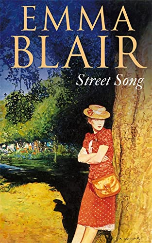 Street Song By Emma Blair