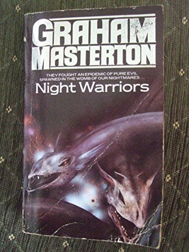 Night Warriors By Graham Masterton