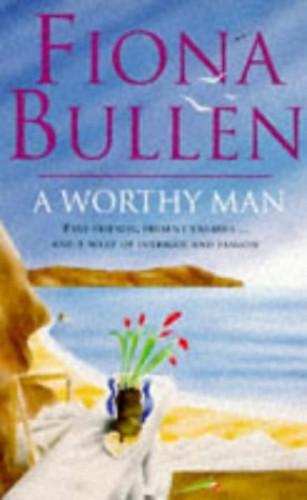 A Worthy Man By Fiona Bullen