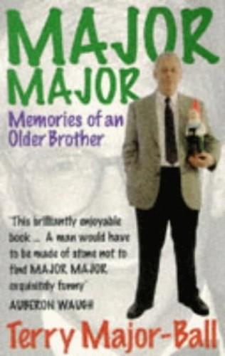 Major Major By Terry Major-Ball
