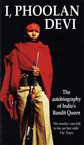 I, Phoolan Devi von Phoolan Devi