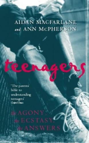 Teenagers By Aidan Macfarlane