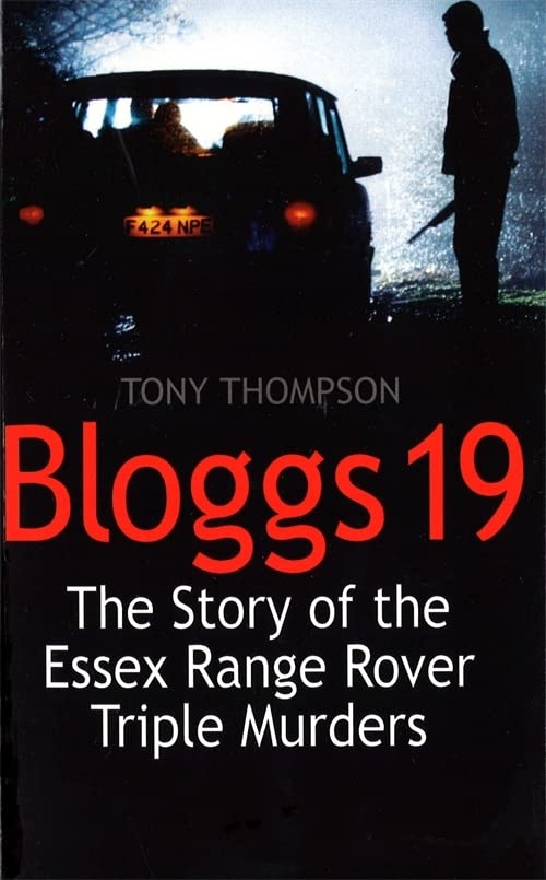 Bloggs 19 By Tony Thompson