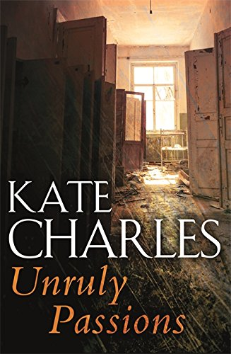 Unruly Passions By Kate Charles