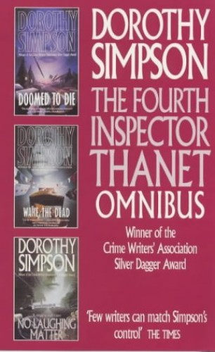 The Fourth Inspector Thanet Omnibus By Dorothy Simpson