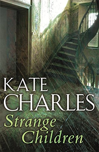 Strange Children By Kate Charles