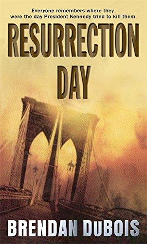 Resurrection Day By Brendan DuBois