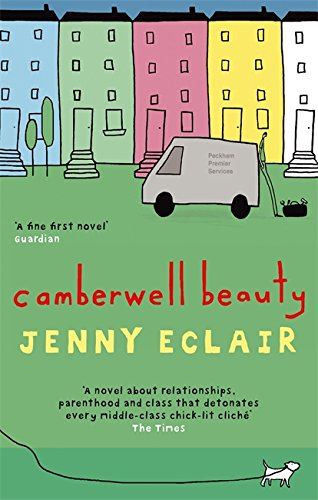 Camberwell Beauty by Jenny Eclair