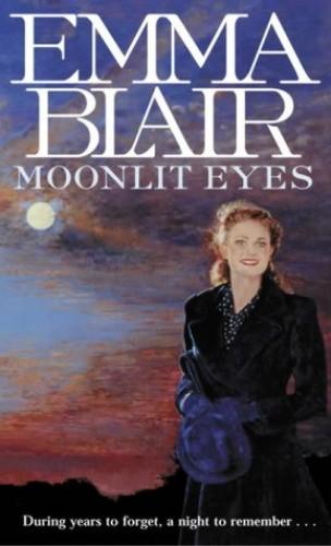 Moonlit Eyes By Emma Blair