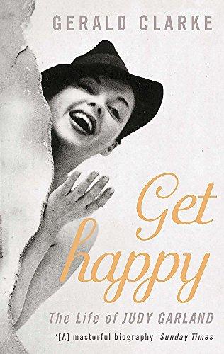 Get Happy By Gerald Clarke
