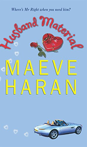 Husband Material By Maeve Haran