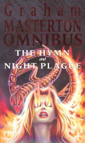 The Hymn/Night Plague By Graham Masterton