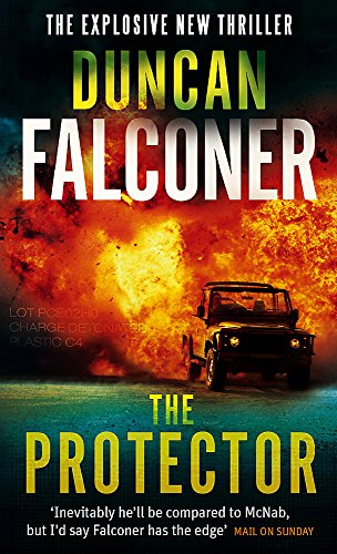 The Protector (John Stratton) By Duncan Falconer
