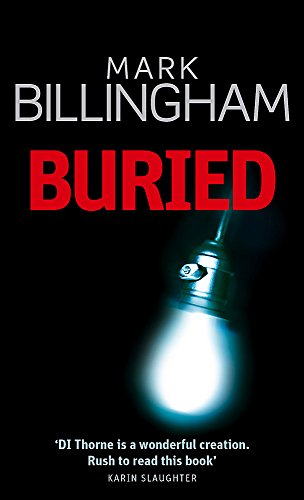 Buried (Tom Thorne Novels) By Mark Billingham