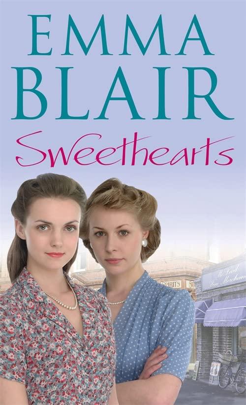 Sweethearts By Emma Blair