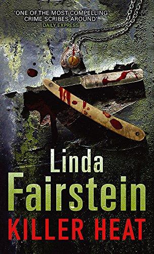 Killer Heat (Alexandra Cooper) By Linda Fairstein