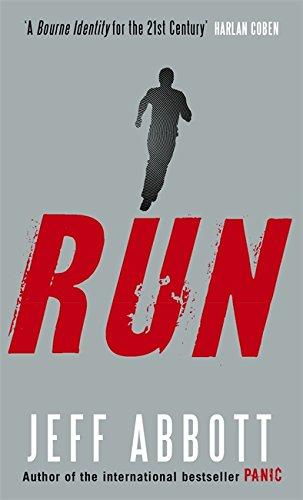 Run By Jeff Abbott