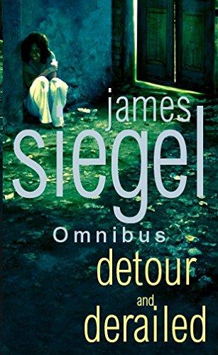 Detour/Derailed By James Siegel