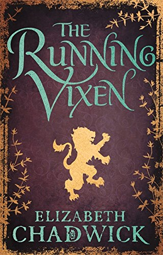 The Running Vixen By Elizabeth Chadwick