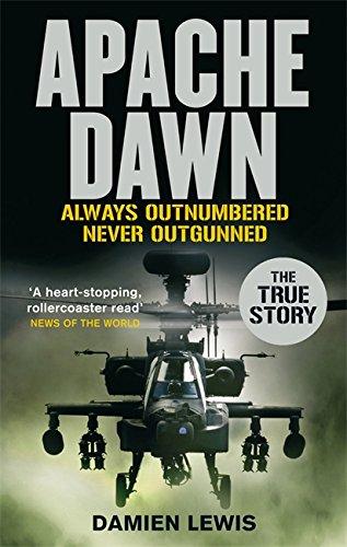 Apache Dawn von Damien Lewis