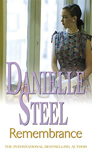 Remembrance by Danielle Steel