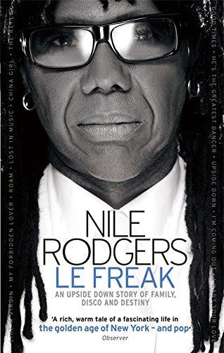Le Freak von Nile Rodgers