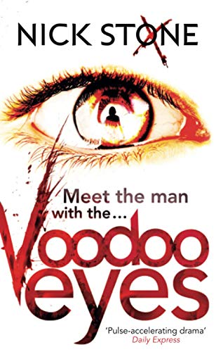 Voodoo Eyes by Nick Stone