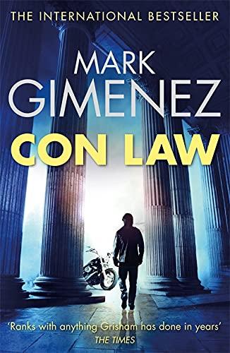 Con Law by Mark Gimenez