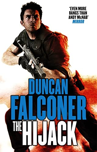 The Hijack by Duncan Falconer
