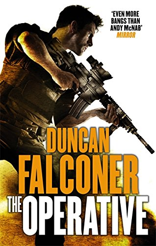 The Operative (John Stratton) By Duncan Falconer