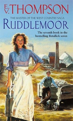 Ruddlemoor by E. V. Thompson
