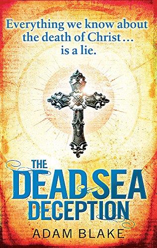 The Dead Sea Deception By Adam Blake