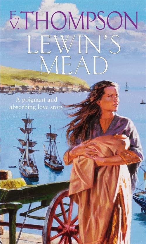 Lewin's Mead by E. V. Thompson